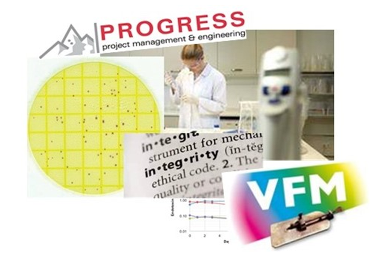Progress-PME to share cleaning validation insights at VFM 2019