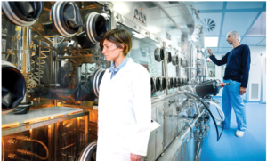 Cerbios offers a range of advanced ADC, proteins and cytotoxic payloads manufacturing services