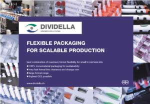 DIVIDELLA Flexible Packaging