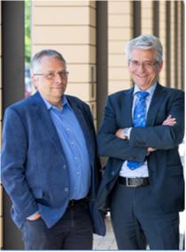 HAPILA showcases advanced API development expertise at CPhI Worldwide Frankfurt