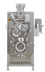 Gerteis MINI-PACTOR®: optimized for laboratory development and small-scale  production
