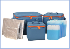 Initial Cooling Bags and Pouches come in a range of sizes and styles from 2L to 40L volume