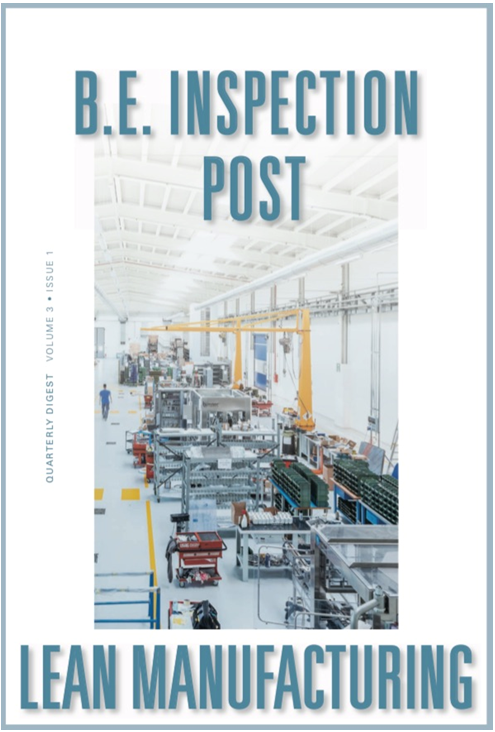 Latest Bonfiglioli Engineering Inspection Post focuses on lean manufacturing