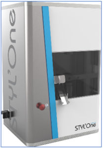 Medelpharm STYL'One Nano benchtop tableting instrument