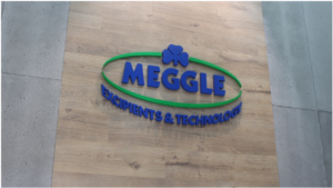 The MEGGLE brand has been represented at every CPhI Worldwide for more than 20 years