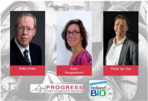 CMC Seminar will feature three key speakers