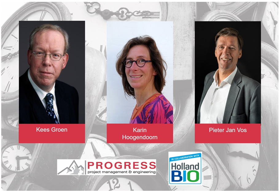 Progress-PME and HollandBio host CMC seminar