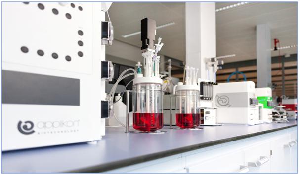 Applikon stages webinar on Evolutionary Engineering of Microorganisms