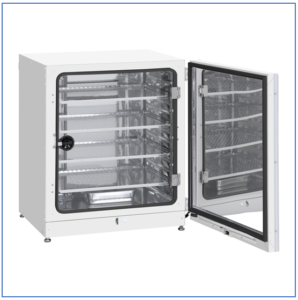 Scale up opportunities: MCO-230AIC-PE IncuSafe CO2 Incubator with 230 litre capacity