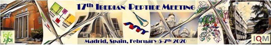 17th Iberian Peptide Meeting