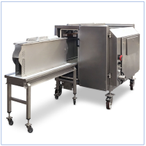 BERNHARDT Vacuum Sealing Machines