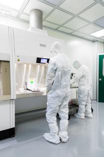 Cerbios-Pharma innovative ADCs conjugation suite passes SwissMedic inspection