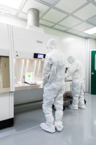 Cerbios-Pharma offers a range of advanced ADC, modified antibodies and other manufacturing services