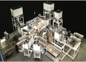 Ethylotest assembly machine will feature on Neyret Group stand at Pharmapack Paris