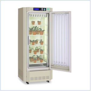 MLR series Climate Chambers are designed with the needs of botanists and climate research scientists in mind
