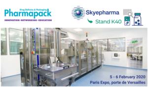 Pharmapack Skyepharma