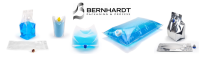 Bernhardt bag, pouch and sachet packaging solutions
