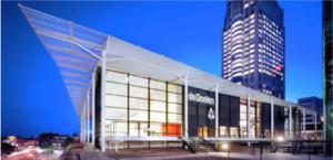 Innovation for Health venue: De Doelen ICC, Rotterdam