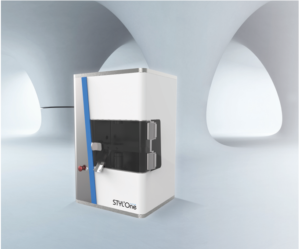 Medelpharm STYL'One Nano benchtop tableting instruments