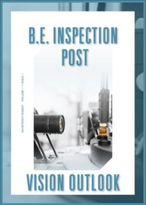 Latest B.E. Inspection Post