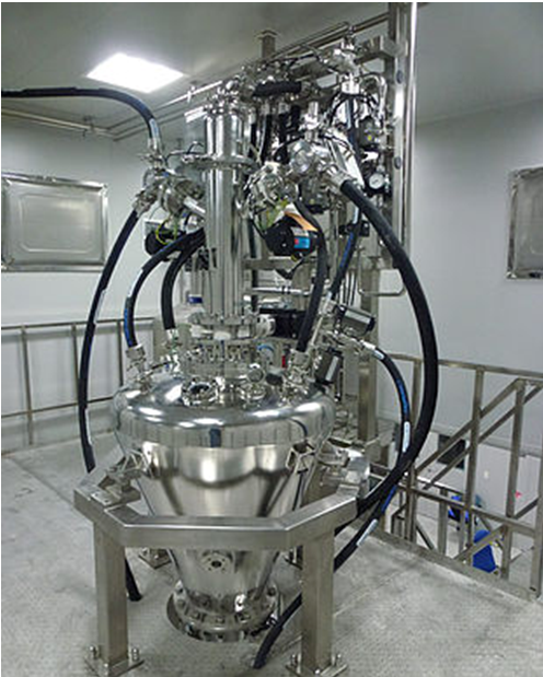 High potency API manufacturing solutions