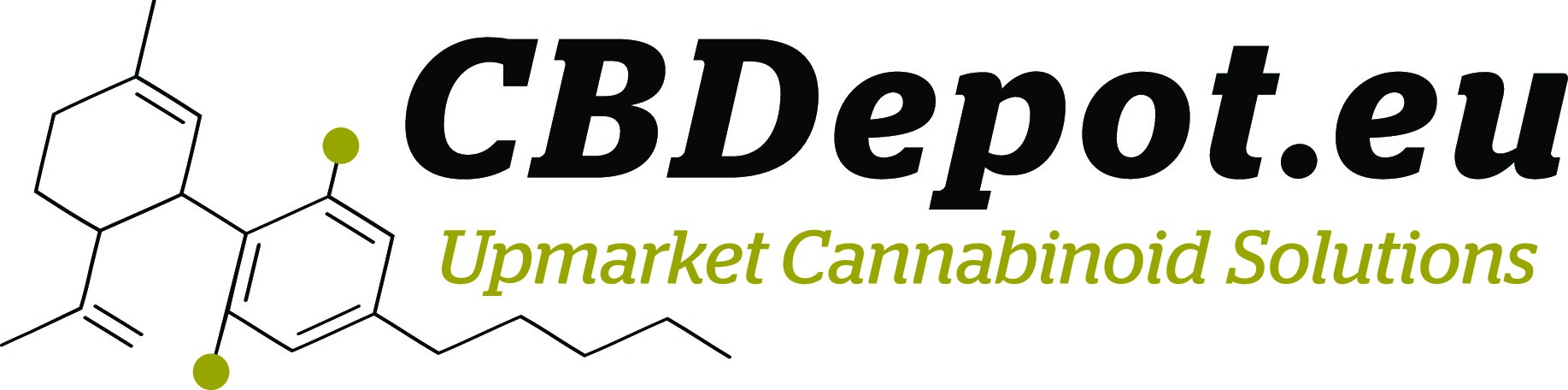 CBDepot <i>Cannabis sativa</i> extracts for cosmetics
