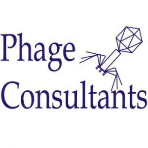 Phage Consultants: bacteriophage production and characterization