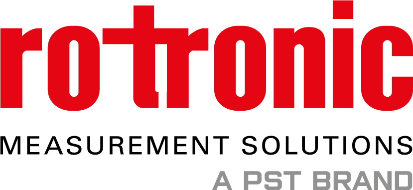 Rotronic solutions for measuring humidity and moisture