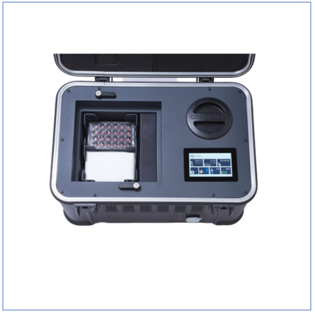 PHCbi Cellbox solutions for live cell shipping