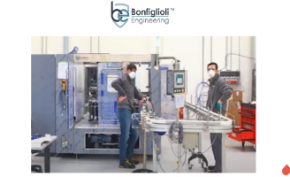 A step inside Bonfiglioli Engineering during COVID-19