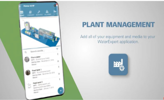 WaterExpert – The All-In-One Solution for Digitizing Your Plant