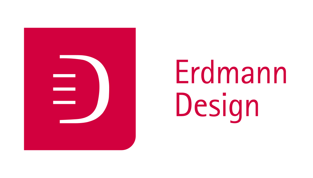 Erdmann Design: Combining innovation with strategy
