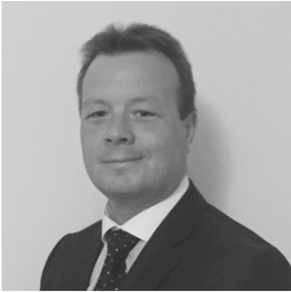 Andrew Milner appointed CEO of Dec USA