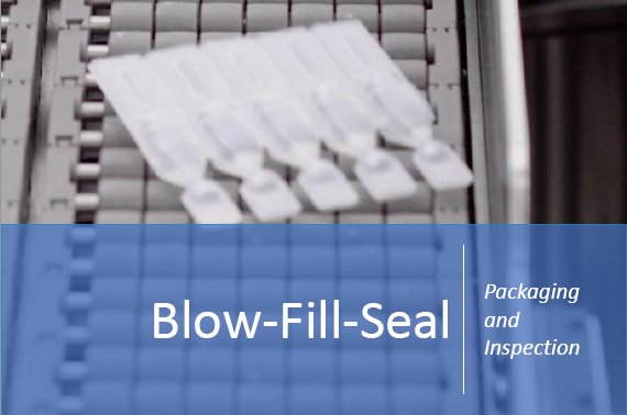 Blow-Fill-Seal Technology
