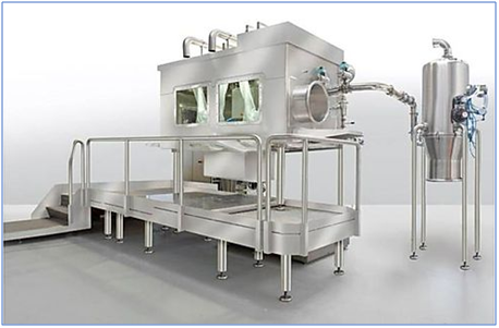 Dec Group GMP Aseptic Manufacturing Solutions