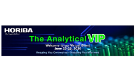 HORIBA Scientific hosts Virtual Trade Show
