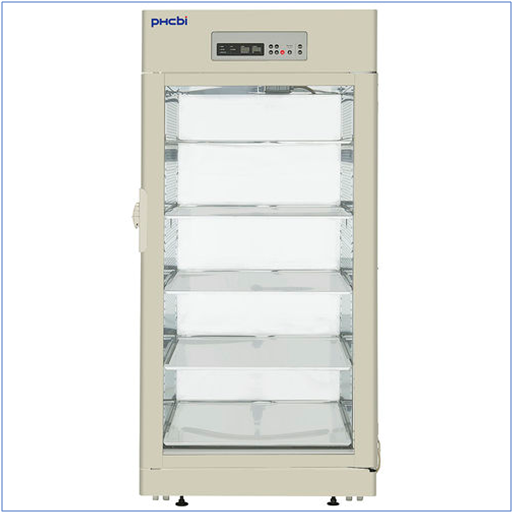 47423PHCbi MCO-80IC-PE IncuSafe CO2 Reach-In Incubator for secure cell cultures