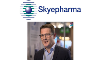 Pharmapack 2020 – Interview with David Lescuyer, General Manager at Skyepharma