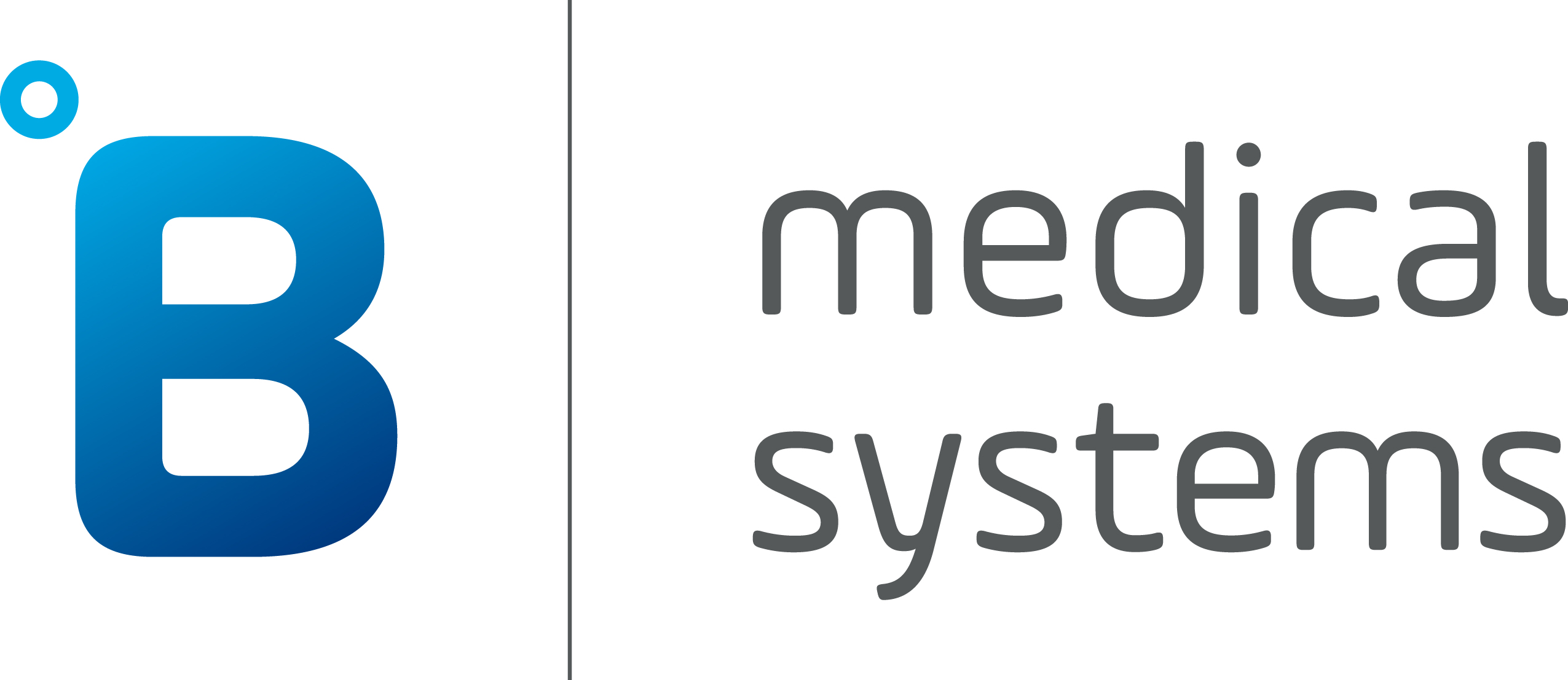 B Medical Systems North America Launch