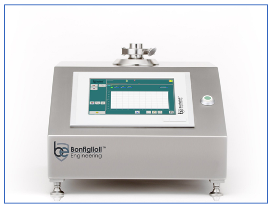 Bonfiglioli Vacuum Decay Leak Detection for Pre-filled Syringes