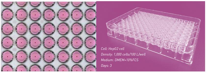PHCbi PrimeSurface® 3D Cell Culture solutions
