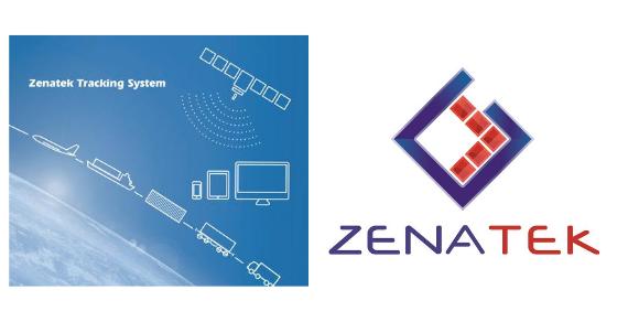 The Zenatek Tracking System