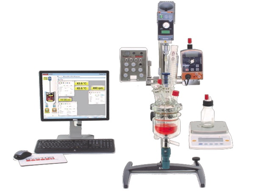 SYSTAG Reactor Automation Solutions