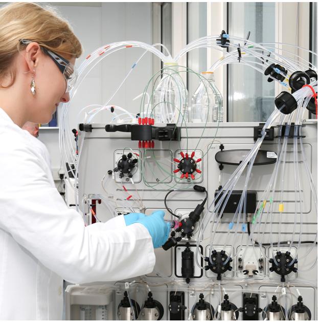 UGA Biopharma patents superior method for EPO purification