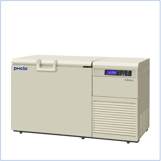 PHCbi MDF-C2156VAN-PE Cryogenic ULT Freezer