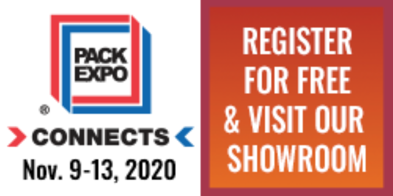 Join Bonfiglioli Engineering S.r.l. at PACK EXPO Connects 2020