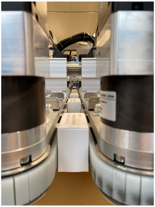 Körber Pharma deploys Dividella Solution to achieve 'warp speed' global scale packaging for COVID-19 vaccines
