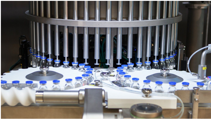 Bonfiglioli Advanced Leak Detection