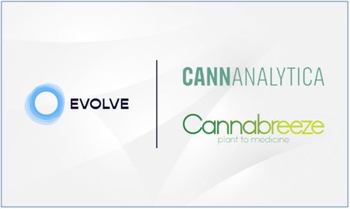 Evolve joins new medical cannabis development triumvirate