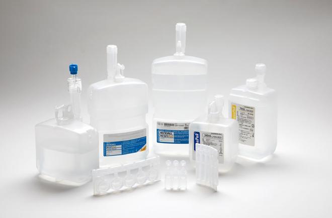 Rommelag BFS pharma packaging solutions